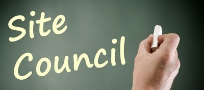 Brookside/Blosser Joint Site Council Meeting Agenda