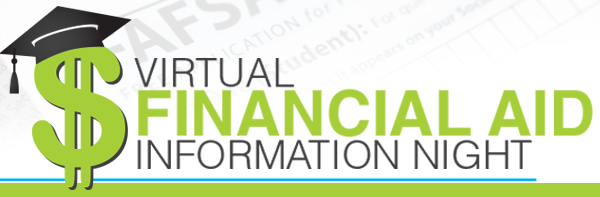 Virtual Financial Aid Night